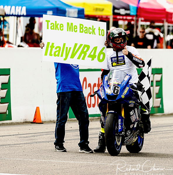 #46 Take me back to Italy
