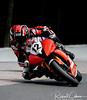 #12 #45 Tight Race