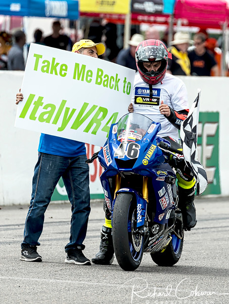 #46 The Big Time