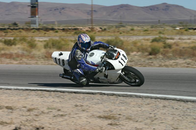 ASMA 11/13/05 Races