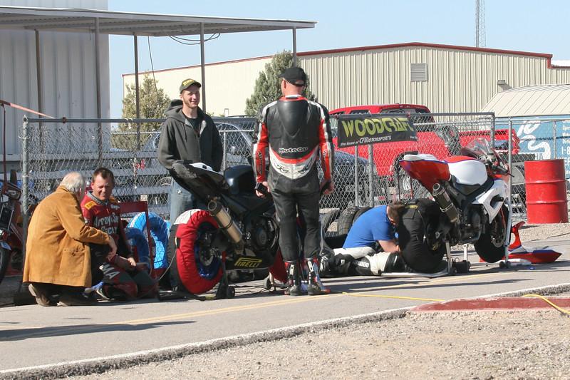 ASMA Races - November 15, 2009