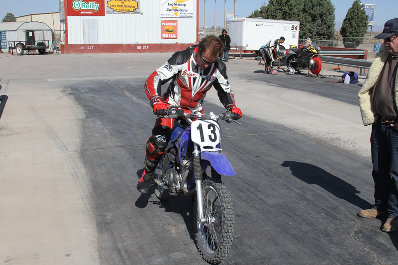 ASMA Races - April 15, 2012