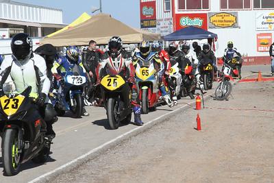 ASMA Races - March 11, 2012