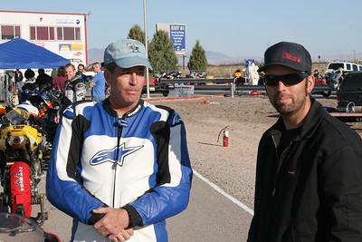 ASMA Races - March 15, 2009