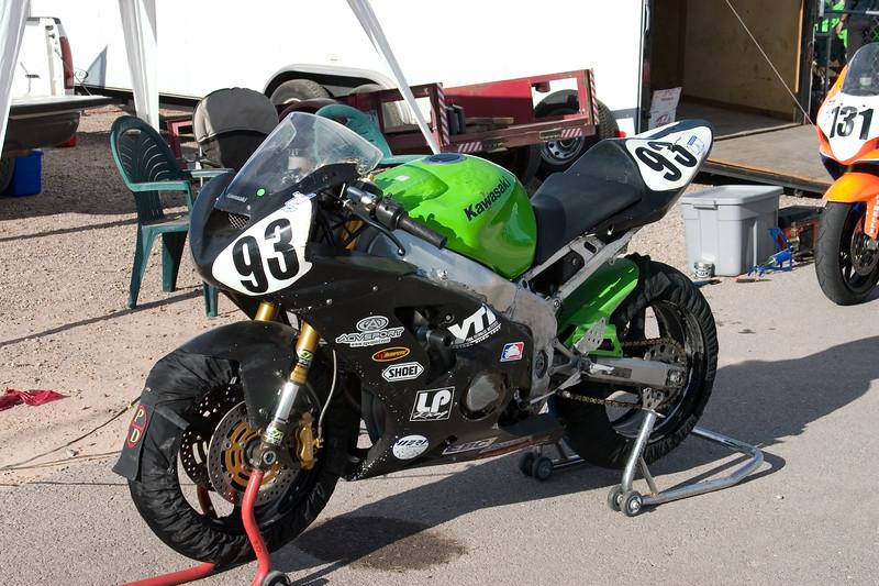 ASMA Races - November 12, 2006