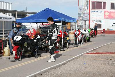 ASMA Races - October 11, 2009