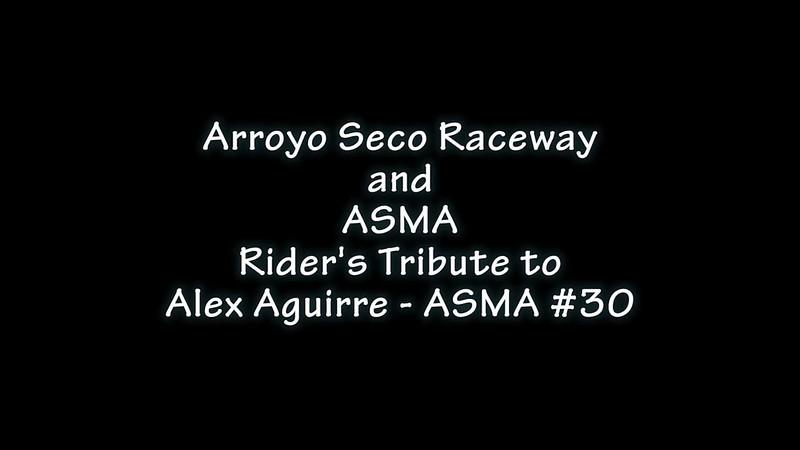 ASMA Races - October 14, 2012