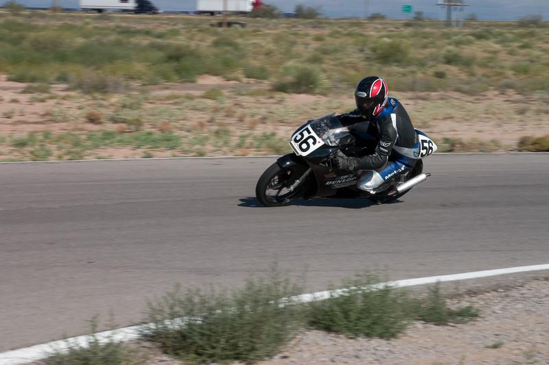 ASMA Races - October 8, 2006