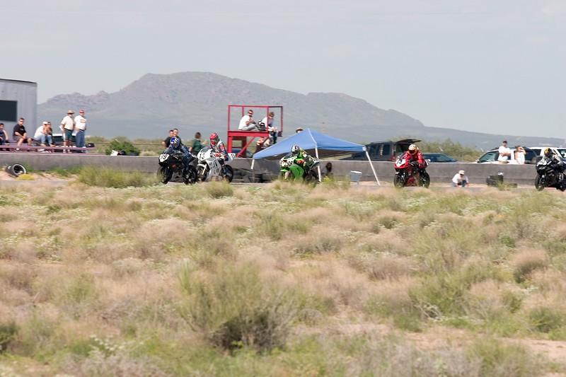 ASMA Races - September 10, 2006