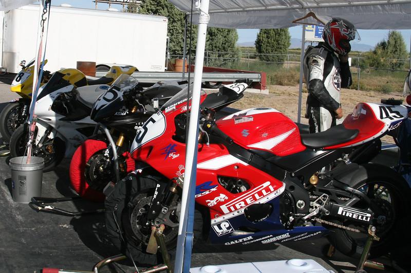 ASMA Races - September 12, 2010