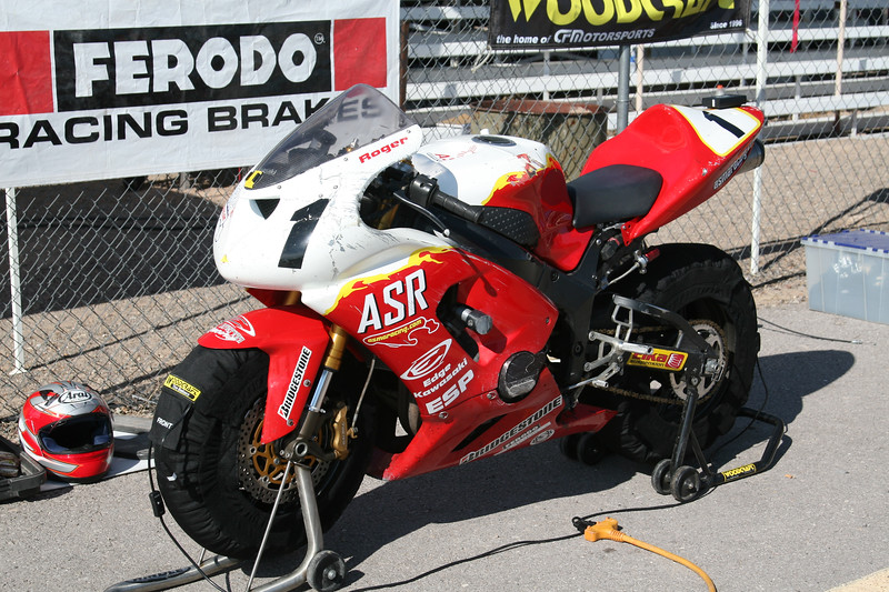 ASMA Races - September 7, 2008