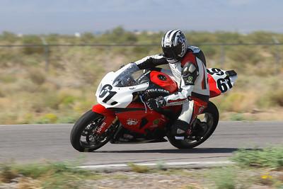 ASMA Races - September 9, 2012