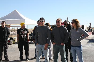 ASMA Trackday - November 8, 2008