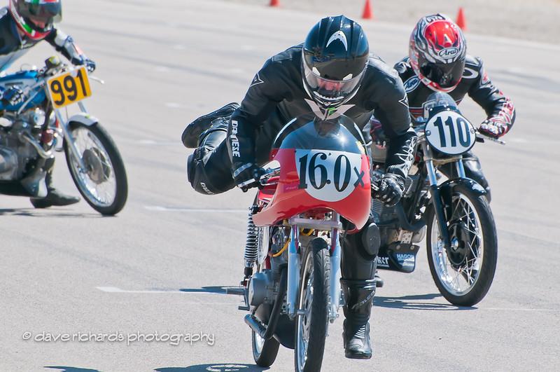 Bonneville Vintage GP 9 4 11-10