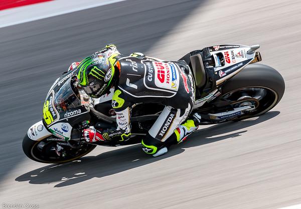 MotoGP/MotoAmerica Austin 2017