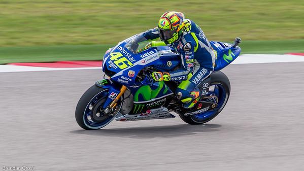 MotoGP Austin 2015