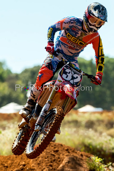 Texas Lone Star Motocross Championship Series Practice Friday October 2nd