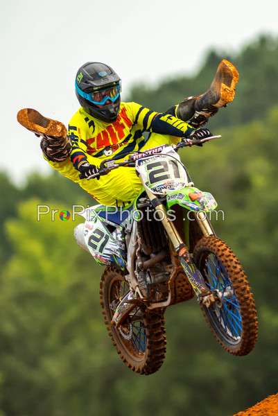 Texas Motocross State Championship Series July 4, 2015