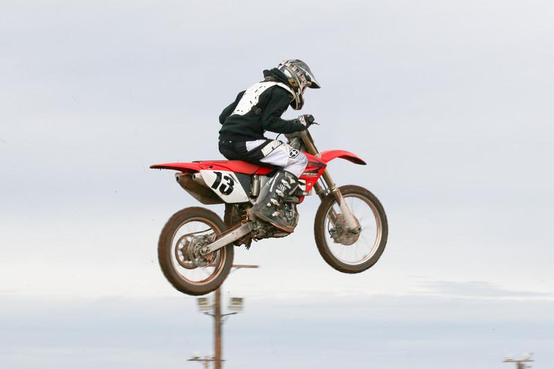 Tularosa Motocross - January 4, 2009