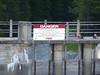 Sullivan Lake Dam