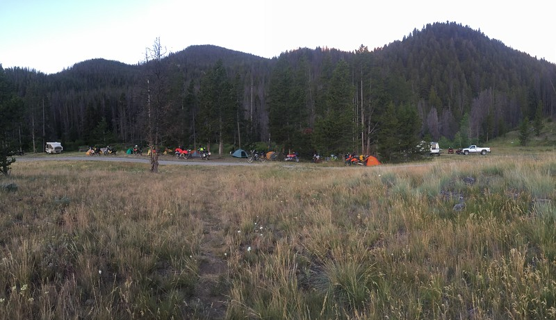 Whithouse Campground