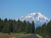Mt. Shasta from CA89