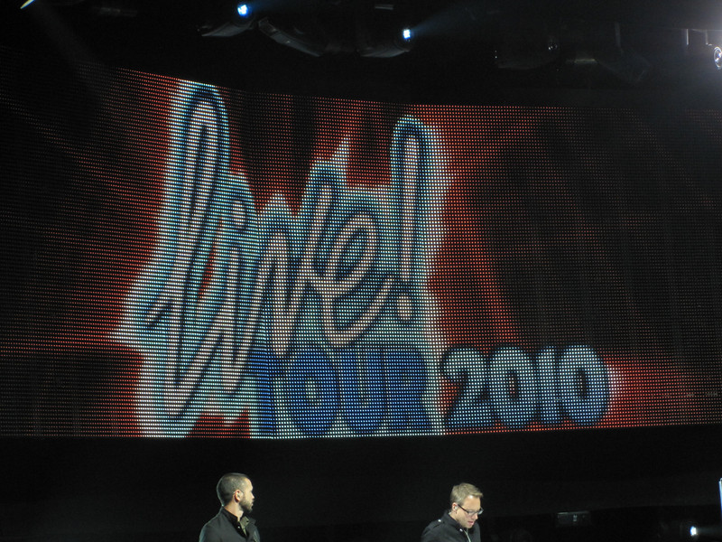 American Idol Concert in Portland, OR