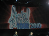 American Idol Concert in Portland, OR