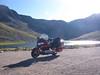 Summit Lake on Mt. Evans