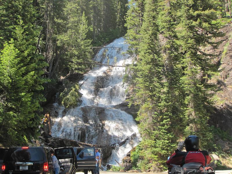 Skalko Falls