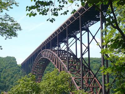 2009 WV Summer Mtn Ride