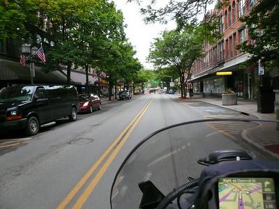 2010-6 Finger Lakes Ride-Cortland,NY