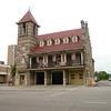 Cortland, NY fire station