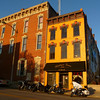 Shipley's Tavern<br /> Madison, Indiana