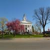 Orange County Courthouse<br /> Paoli, Indiana