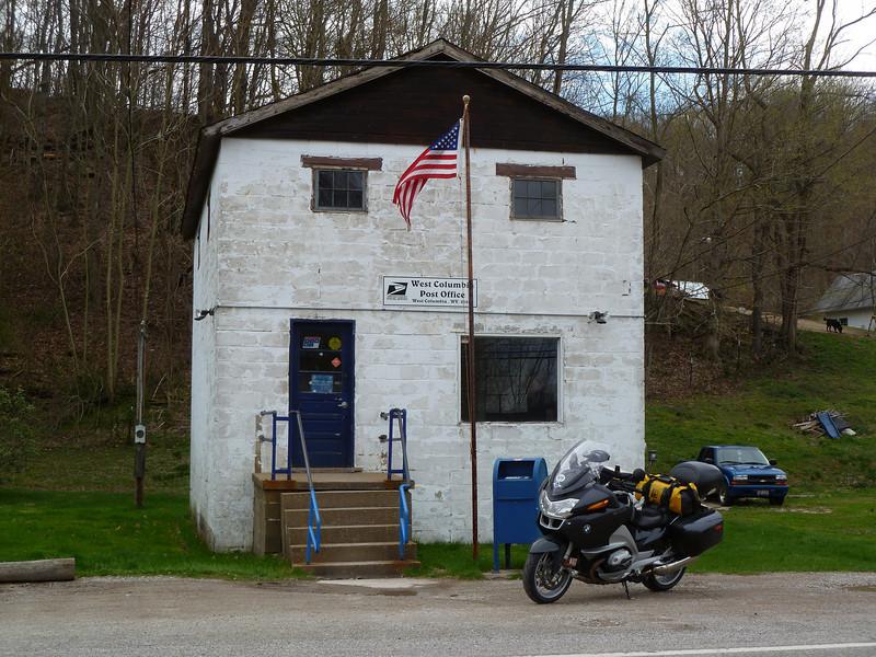 West Columbia, West Virginia
