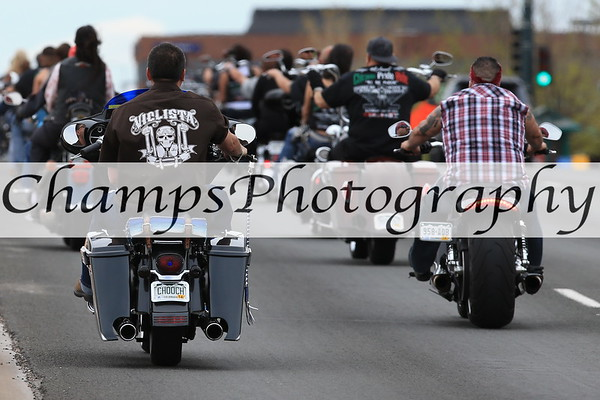 4th Annual Chicano Pride Ride 2