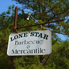 Lone Star BBQ near Santee, SC