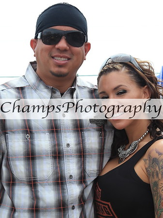 Chicano Pride Ride 2014