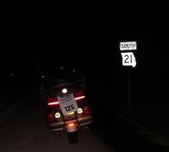 SR-21 - Arnold, MO