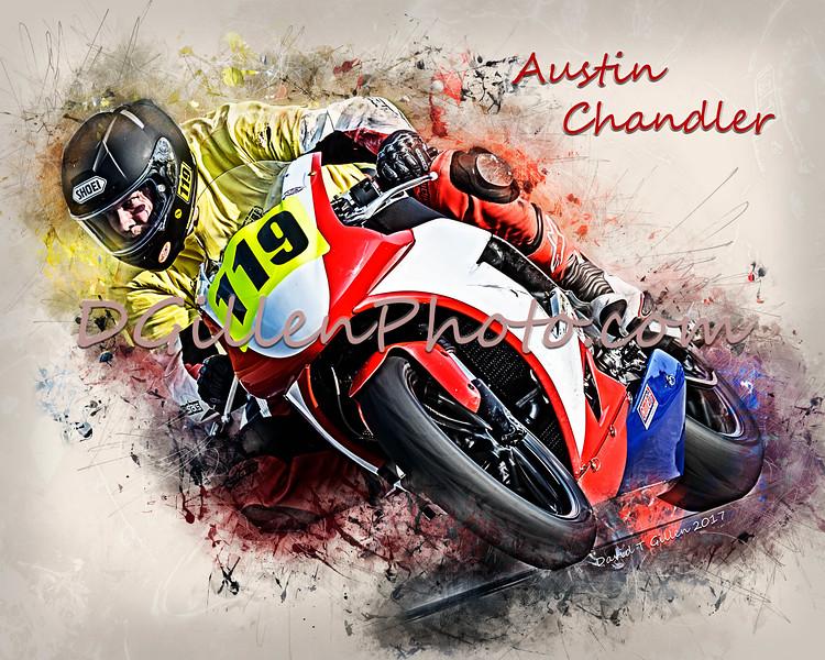 119 Sprint 2017 Grunge