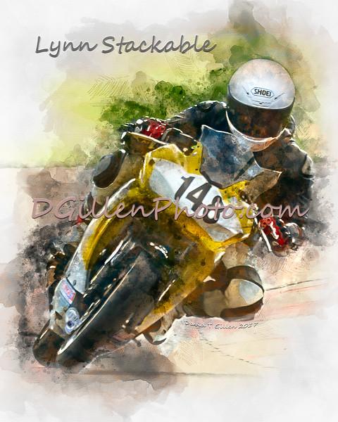 148 Sprint 2017 Watercolor