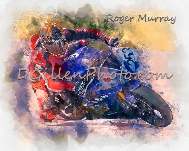 253 Sprint 2017 Watercolor