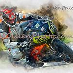 302 Sprint 2017 Watercolor