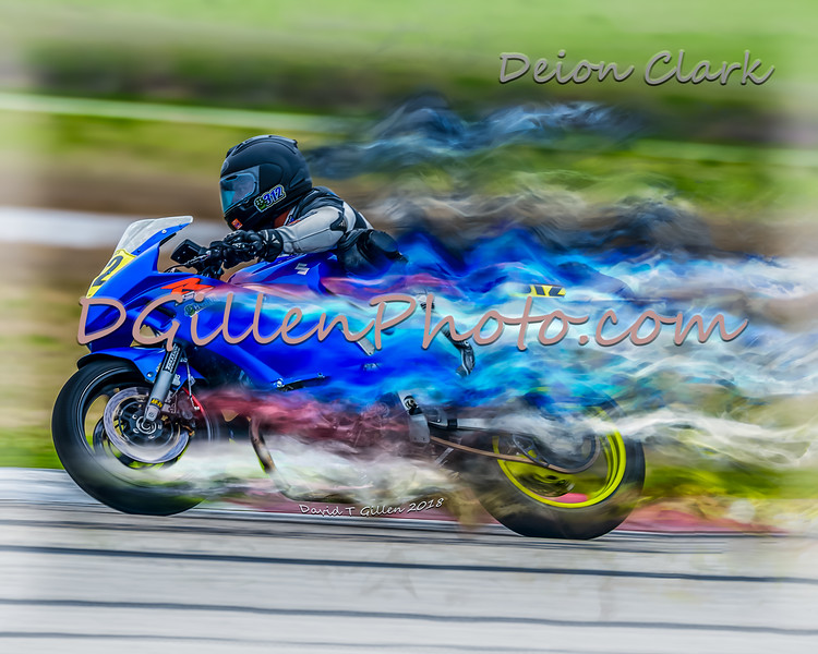 312 Sprint 2018 Vanquish