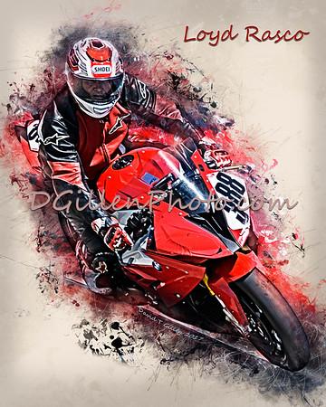 388 Sprint 2017 Grunge