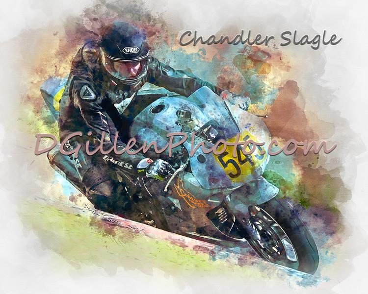 545 Sprint 2017 Watercolor