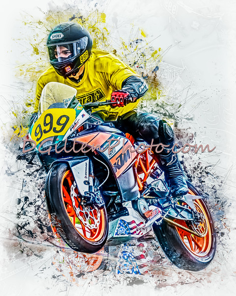 999 Sprint 2018 Grunge