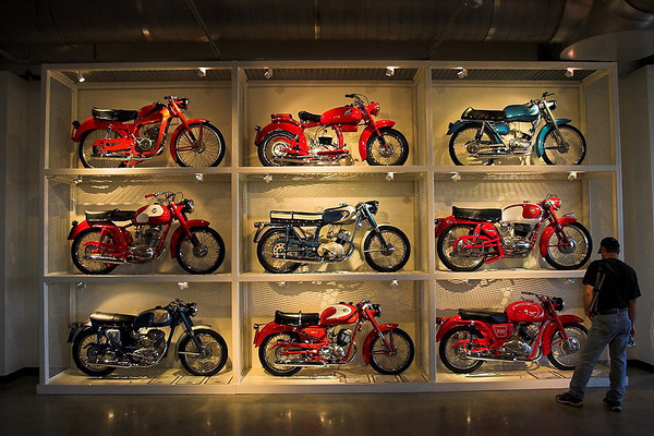 Motorcycle Roadracing