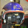 Brembo has gotten into the helmet business